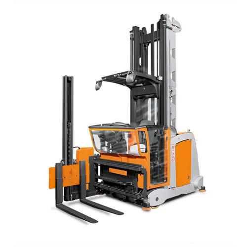 Still Order Pickers Vna Trucks Westexe Forklifts Ltd