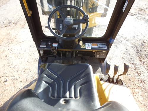 Used Truck Details - Westexe Forklifts Ltd